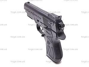 Пистолетик детский игрушечный, 748A, купить