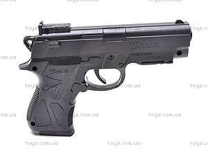 Пистолетик детский игрушечный, 748A, отзывы