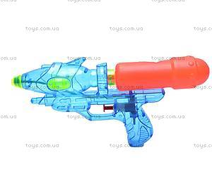 Пистолетик водяной для детей, 992-1