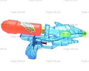 Пистолетик водяной для детей, 992-1, фото