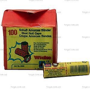 Детские пистоны, 100-зарядные, 0220