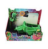 PJM герой на зеленом транспорте, HE0131, іграшки
