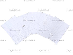 Набор для оригами «Летачки», 14153051Р, игрушки