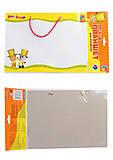 Планшет для магнитов Vladi Toys «Маша и Медведь» , VT3601-03, магазин игрушек
