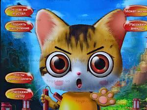 Планшет интерактивный «Кот», 91056R, отзывы