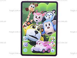 Детский планшет для маленьких гениев, JD-5883F2P2A02PL2, купить