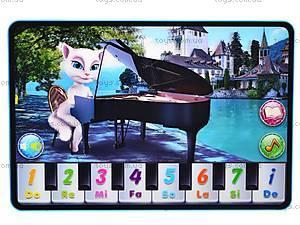Планшет «Музыкальная кошка», DB3883C2