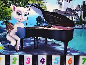 Планшет «Музыкальная кошка», DB3883C2, отзывы