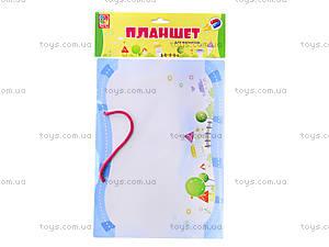 Планшет на магните для детей, VT3601-0102, цена
