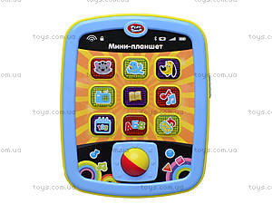 Детский планшет «Расти малыш», 7374, купить