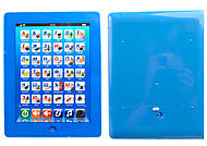 Сенсорный планшет с эффектами, 7375A, фото