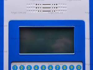 Планшетный цветной компьютер, обучающий, 7221, отзывы