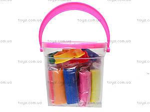Пластилин мягкий Pop Pixie, 18 цветов, PP14-150K, купить
