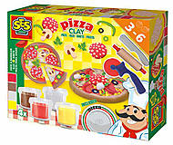 Пластичная масса для лепки «Пицца», 0445S, фото