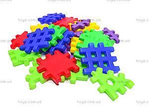 Пластик-пазлы «Три поросёнка», 0019, купить