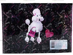 Пластиковая папка-конверт на кнопке, BRAB-US1-PLB-EN15, купить