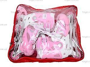 Пластиковые ролики L, 8036 L, toys