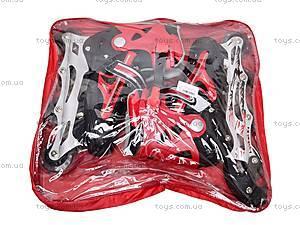 Пластиковые ролики L, 8036 L, іграшки