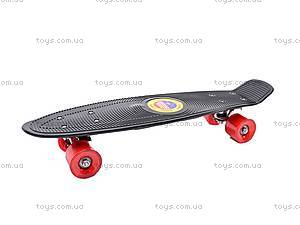 Пластиковый скейт, M550-1, купить