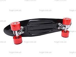 Пластиковый скейт, M550-1, игрушки