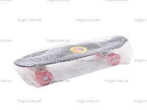Пластиковый скейт, M550-1, детские игрушки