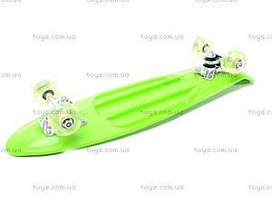 Пластиковый скейтборд, M350-3, отзывы
