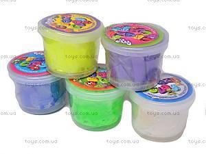 Пластилин «Crazy clay», , купить