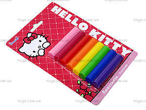 Пластилин Hello Kitty, 8 цветов, HK13-087K, купить