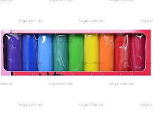Пластилин мягкий, 12 цветов, HK13-086K, фото