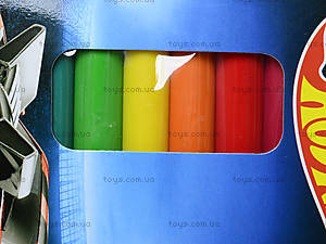 Пластилин мягкий Hot Wheels, HW14-086K, фото