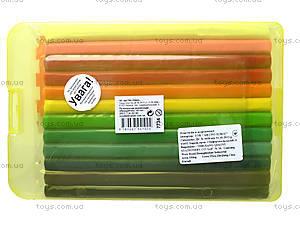 Набор пластилина с формочками, 7734, купить