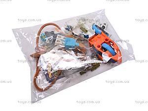 Пластмассовый конструктор «Схватка у источника», 045, фото