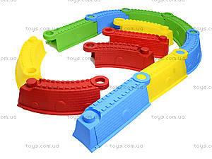 Пластиковая песочница для детей, 01-120, купить
