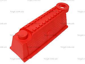 Пластиковая песочница для детей, 01-120, фото