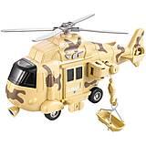 """Пластиковая игрушка """"Вертолет"""" , WY751B, фото"""