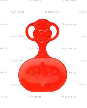 Пластиковые санки «Льдинка», 1028, игрушки