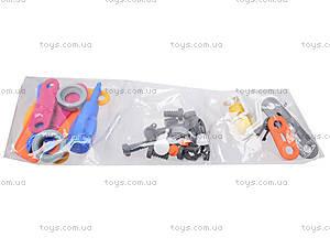 Пластиковый конструктор «Самолет и вертолет», 2555-9, цена