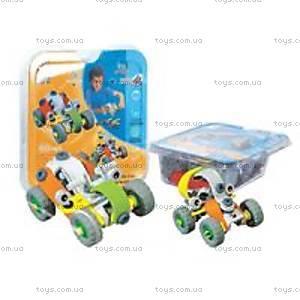 Пластиковый конструктор «YANG GUANG», 2555-11Е