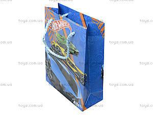 Пластиковый пакет Hot Wheels, , купить
