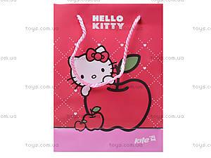 Пластиковый подарочный пакет Hello Kitty, HK13-204-1K, купить