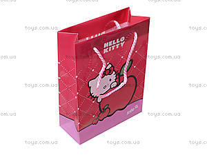 Пластиковый подарочный пакет Hello Kitty, HK13-204-1K, отзывы