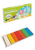 Пластилин 7 цветов 300 грамм (2 наборов в упаковке), ТЕ286, магазин игрушек