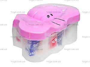 Пластилин для моделирования «Бабочка», 52119-TK, детские игрушки