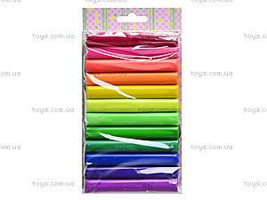 Неоновый пластилин Pop Pixie, 12 цветов, PP13-088K, фото