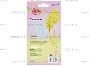 Пластилин неоновый Princess, 12 цветов, P13-088K, купить
