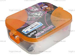 Набор пластилина Monster High, 7 цветов, MH14-080K, фото