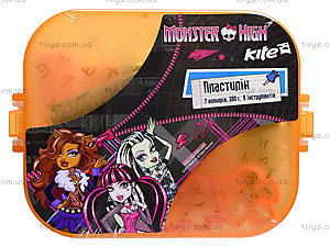 Набор пластилина Monster High, 7 цветов, MH14-080K, отзывы