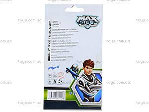 Пластилин мягкий Max Steel, MX14-086K, купить