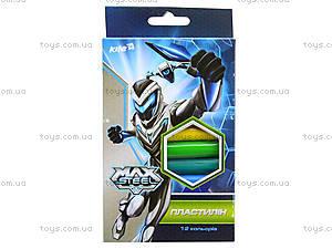 Пластилин мягкий Max Steel, MX14-086K, отзывы