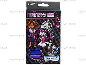 Пластилин мягкий для детей Monster High, MH14-086K, купить